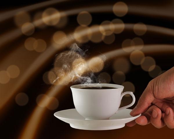 Coffee Down